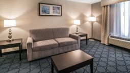 Room Quality Inn & Suites Ruidoso
