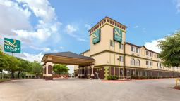 Buitenaanzicht Quality Inn near SeaWorld - Lackland