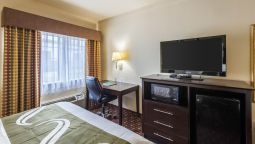 Kamers Quality Inn near SeaWorld - Lackland