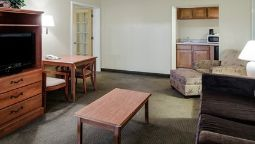 Kamers Quality Inn & Suites Odessa