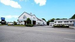 Quality Inn & Suites South Portland - South Portland (Maine)