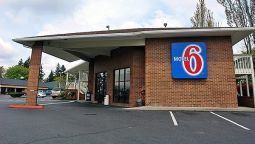 MOTEL 6 VANCOUVER WA - Vancouver (Washington)