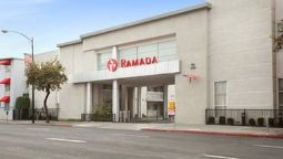 Hotel RAMADA SAN JOSE DOWNTOWN NEAR