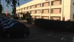 RAMADA INN PLANO - Grand Prairie (Texas)