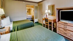 Kamers Quality Inn Dutch Inn