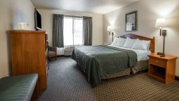 Kamers Quality Inn & Suites Federal Way - Seattle