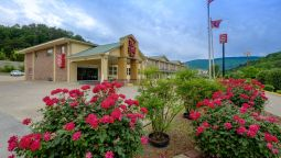 Buitenaanzicht RED ROOF INN CHATTANOOGA - LOOKOUT MOUNTAIN