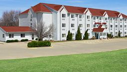 Buitenaanzicht RAMADA LIMITED BLOOMINGTON