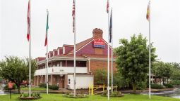 Buitenaanzicht RAMADA LIMITED INDIANAPOLIS WE