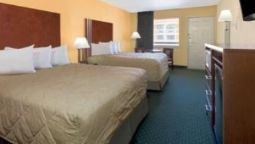 Room RAMADA SAN ANTONIO SEA WORLD