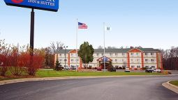 Comfort Inn & Suites - East Moline (Illinois)