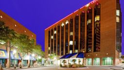 Hotel Crowne Plaza HAMPTON-MARINA - Hampton (Virginia)