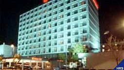 PULLMAN PLAZA HOTEL - Huntington (West Virginia)