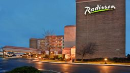 RADISSON HOTEL CLEVELAND AIR - North Olmsted (Ohio)