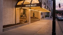RADISSON PAPER VALLEY HOTEL - Appleton (Wisconsin)