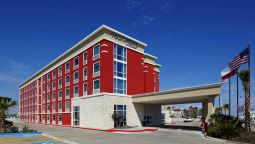 Exterior view Four Points by Sheraton Galveston