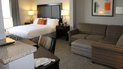 Kamers DoubleTree by Hilton Des Moines Airport