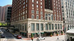 Exterior view LORD BALTIMORE HOTEL