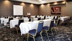 Conference room DoubleTree by Hilton Racine Harbourwalk