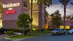 Residence Inn Corona Riverside - Placentia (California)