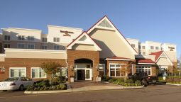 Exterior view Residence Inn Chesapeake Greenbrier