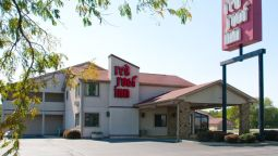 Hotel RED ROOF COLUMBUS-TAYLORSVILLE - Columbus (Indiana)