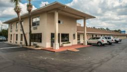 Rodeway Inn Lake City - Lake City (Florida)