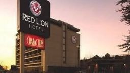 Hotel RED LION BOISE DOWNTOWNER - Boise City (Idaho)