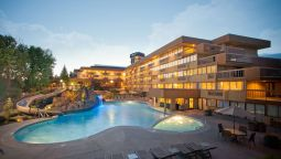 HOTEL RL BY RED LION SPOKANE A - Spokane (Washington)