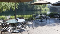 RED LION RIVER INN - Spokane (Washington)