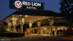 RED LION HOTEL BELLEVUE - Bellevue (Washington)