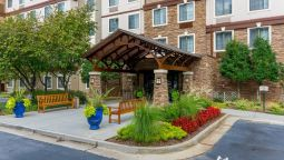 Hotel Staybridge Suites ATLANTA PERIMETER CENTER - Atlanta (Georgia)