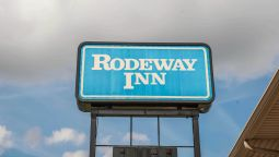 Exterior view Rodeway Inn Lake City
