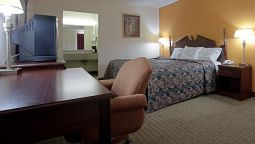 Room AMERICAS BEST VALUE INN NEWNAN