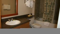 Bathroom Schweitzer Mountain Resort - White Pine Lodge