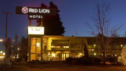 Exterior view RED LION HOTEL BEND