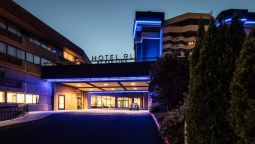 Exterior view HOTEL RL BY RED LION SPOKANE A