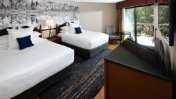 Room HOTEL RL BY RED LION SPOKANE A