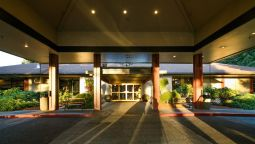 Exterior view HOTEL RL BY RED LION OLYMPIA