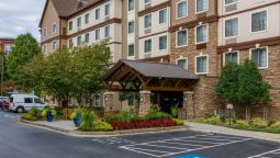 Buitenaanzicht Staybridge Suites ATLANTA PERIMETER CENTER