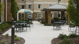 Exterior view Staybridge Suites AURORA/NAPERVILLE