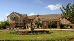 Exterior view Staybridge Suites CHANTILLY DULLES AIRPORT