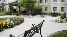 Buitenaanzicht Staybridge Suites DENVER SOUTH-PARK MEADOWS
