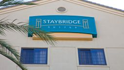 Buitenaanzicht Staybridge Suites ANAHEIM-RESORT AREA