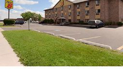 Hotel SUPER 8 BRIDGEVIEW CHICAGO AR - Bridgeview (Illinois)