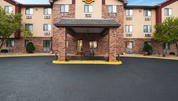 Hotel SUPER 8 PEORIA - West Peoria (Illinois)