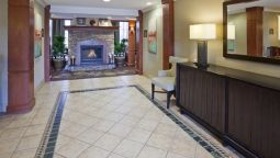 Buitenaanzicht Staybridge Suites MPLS-MAPLE GROVE/ARBOR LAKES
