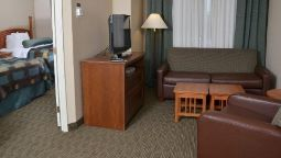 Room THE ASPEN SUITES ROCHESTER