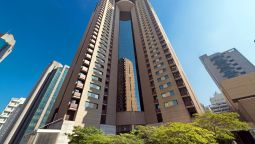 Buitenaanzicht Staybridge Suites SAO PAULO