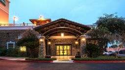 Exterior view Staybridge Suites SAN ANTONIO-AIRPORT
